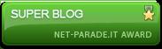 Super Blog Web